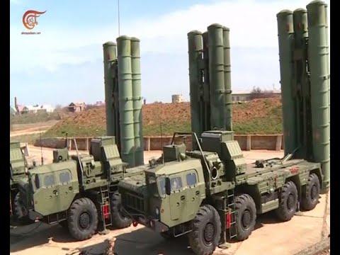 انسحاب الولايات المتحدة من معاهدة الصواريخ ينذر ...