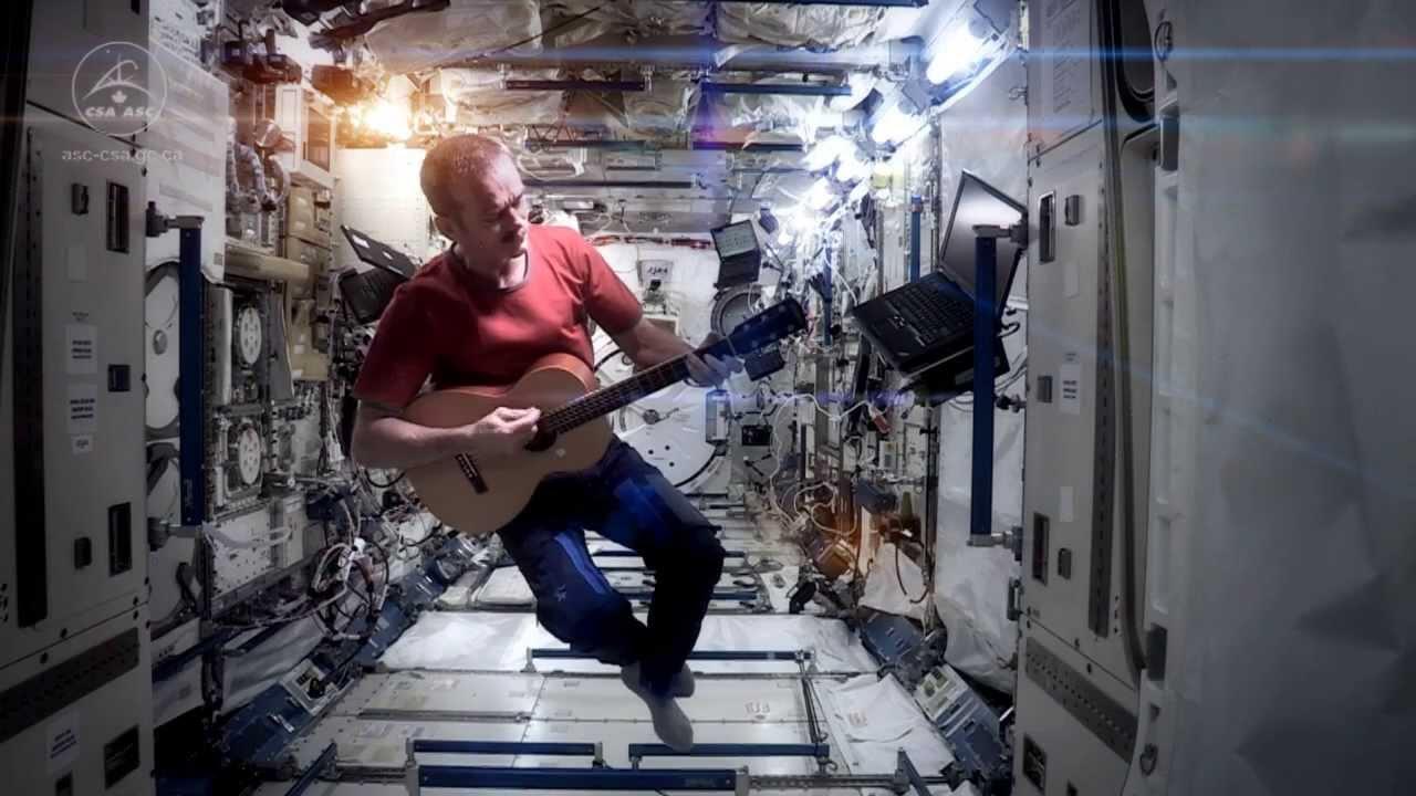 astronaut in space lyrics - photo #2