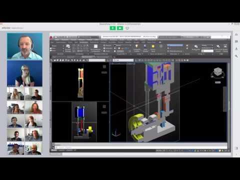 alfaview® - Lippensynchroner Videounterricht mit Gebärdensprache