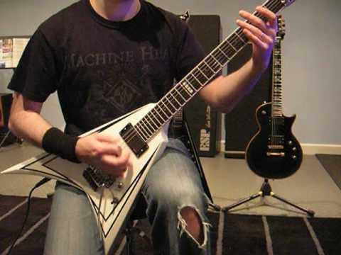 Machine Head - Davidian cover