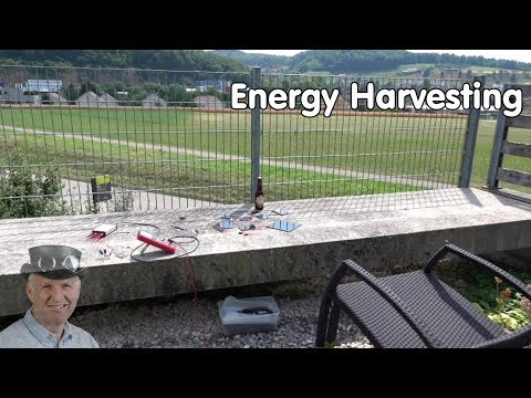 Energy Harvesting for Makers - UCu7_D0o48KbfhpEohoP7YSQ