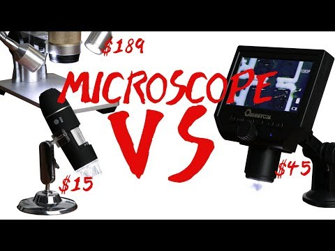 Microscopes for SMD Soldering || $15 VS $45 VS $189 - UC6mIxFTvXkWQVEHPsEdflzQ