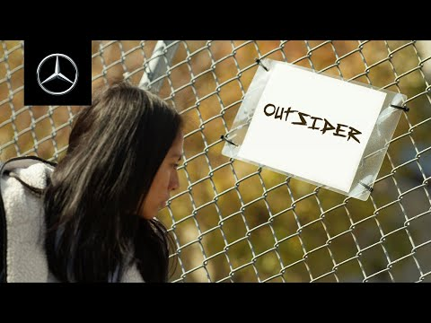 Laureus Sport for Good – Maria and Mohamed's Story