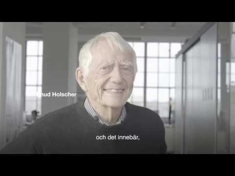Ifös designer Knud Holscher – Del 1