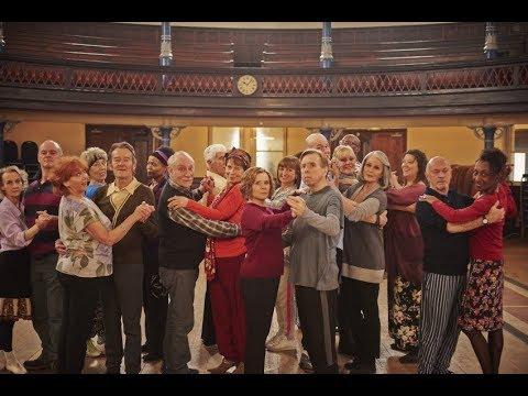 Bailando la vida - Trailer español (HD)
