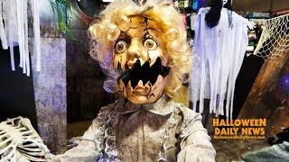Spirit Halloween 2019 Store Walkthrough (Part 1)