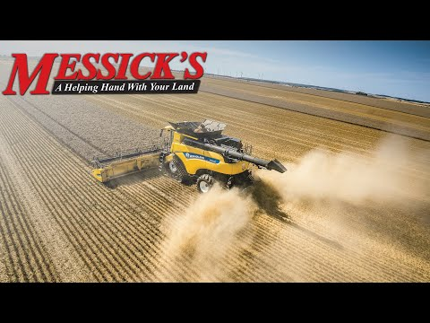 Straw Discharge System | Combine Service Tips - Episode 4 Picture