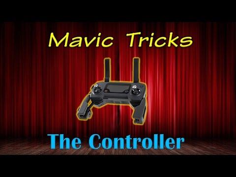 Mavic Tricks - Using a Tablet With Your Mavic Pro - default