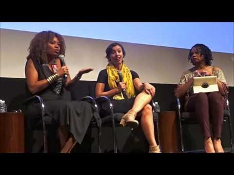 Reel Sisters - Soul City Screening