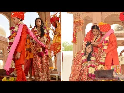 Pehredaar Piya Ki Continues With 10 Year Boy Marrying A Woman Despite Trolls