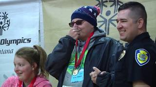 Special Olympics Summer Games - Final Day