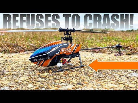 RC HELICOPTER THAT REFUSES TO CRASH - UCwojJxGQ0SNeVV09mKlnonA