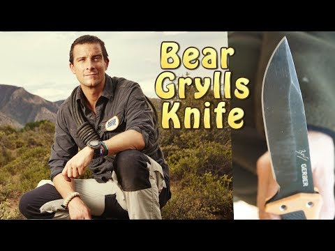 Bear Grylls Ultimate Pro DESTRUCTION Test!