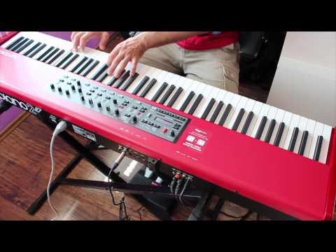 Nord Piano2