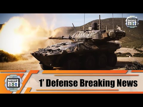 Centauro II Leonardo-Iveco technical review 120mm gun anti-tank fire support 8x8 armored vehicle