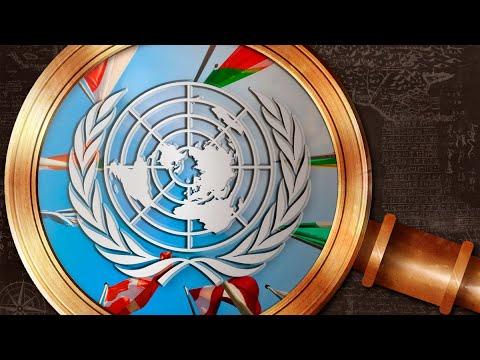 O que é e como funciona a ONU?   Nerdologia