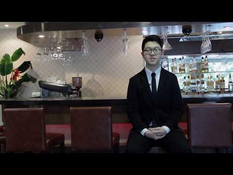 MDIS School of Tourism & Hospitality Testimonial - Geoffrey