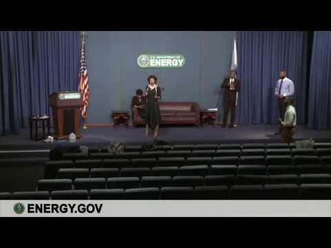 Celebrating Dr. Martin Luther King Jr. - U.S. Department of Energy Live Stream