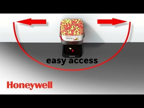 Honeywell Howard Leight  HL400 Earplug Dispenser  (US/CA version): Your Choice in Hearing Protection