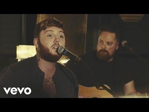 Say You Won't Let Go (Acoustic)