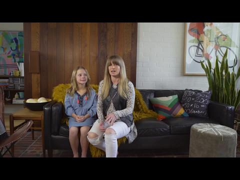 Meet the Renovators – Carla and Ruby