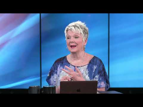 Voice4Victims // Women On The Rise with Dr. Michelle Burkett and Patricia King