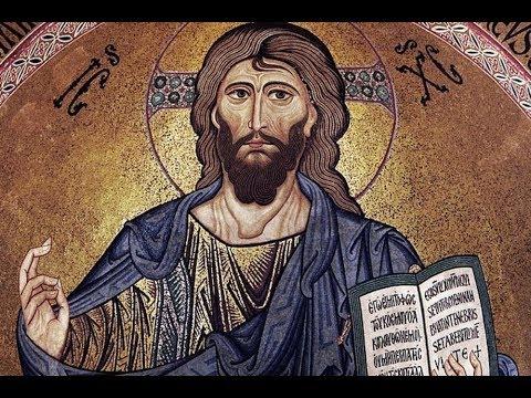 Hristos je pola čovek, a pola Bog?