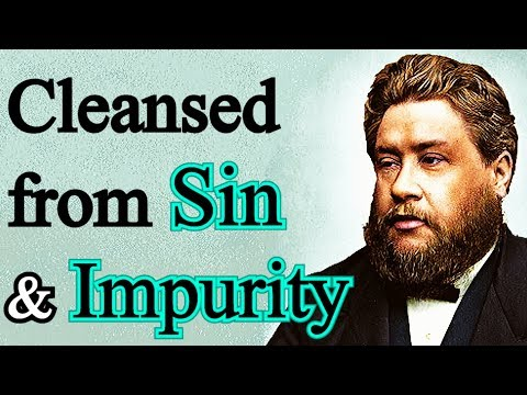 The Open Fountain - Charles Spurgeon Sermon