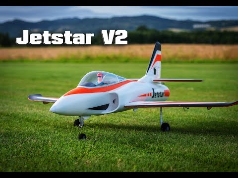 TopRc Hobby Jetstar Pro - Flight Review - UCz3LjbB8ECrHr5_gy3MHnFw
