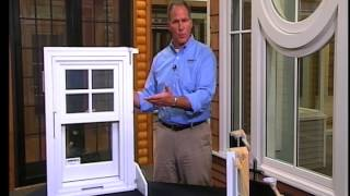 Full Frame Vs Insert Replacement Windows Marvin And Doors You
