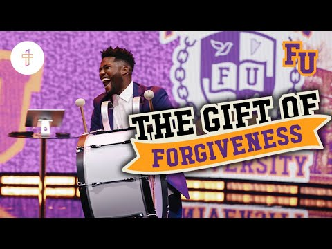 The Gift of Forgiveness // How to Forgive Someone // FU - Forgiveness University(Part 1)Michael Todd