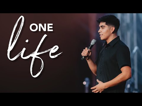 Will You Choose to Live for Jesus - the Light of the World?