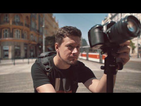 Video je mocný nástroj - Súťaž o S1H
