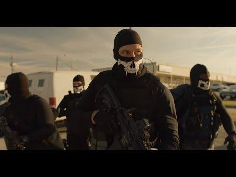 Juego de ladrones - Trailer español (HD)