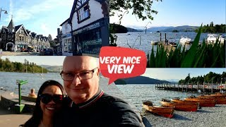 LAKE DISTRICT, ENGLAND | BRITISH - FILIPINA COUPLE THE MAGICAL MYSTERY TOUR | TRAVEL VLOG