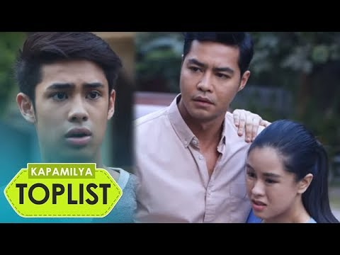 Kapamilya Toplist: 13 scenes that showed Marlon as a protective brother to Shiela in Playhouse