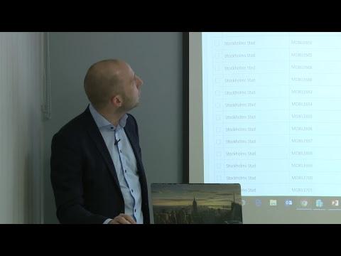 12/5: Frukostseminarium - Få koll på era licensinvesteringar!