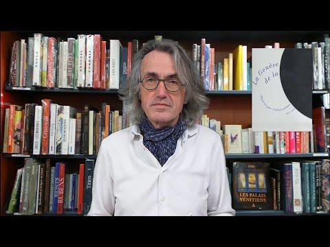 Vidéo de Marc-Alain Ouaknin