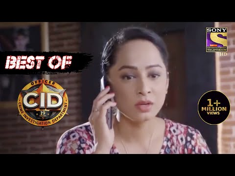 Best of CID (सीआईडी) - The Mysterious Mask - Full Episode