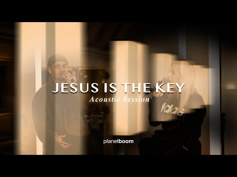 Jesus Is The Key  planetboom  Acoustic Session