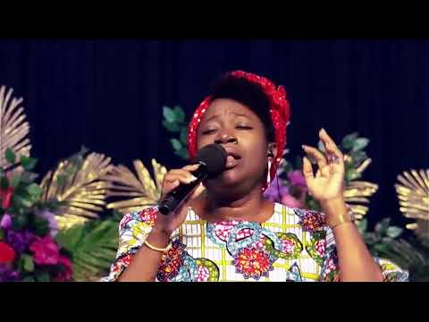 WORSHIP WITH DR BECKY DAY 48