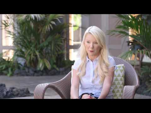 Tanya Hall - 2015 Bakken Invitation Honoree