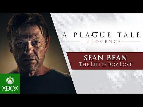 A Plague Tale : Innocence - Sean Bean - The Little Boy Lost