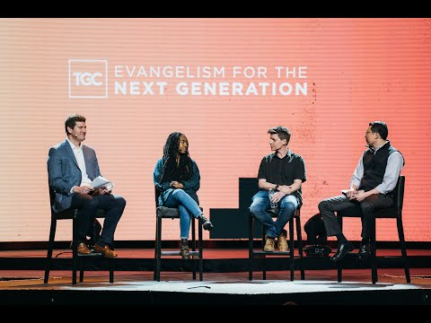 Youth Are Not the Future: The Urgent Task of Evangelism Today