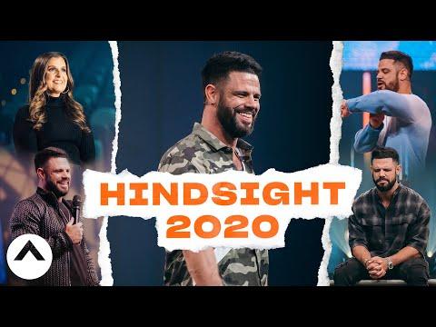 Hindsight 2020  Pastor Steven & Holly Furtick  Elevation Church