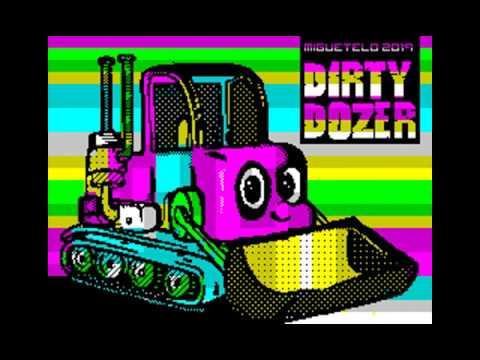 Canal Homebrew: Dirty Dozer (Miguetelo) con comentario del autor