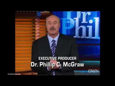 Dr. Phil: College Guidance