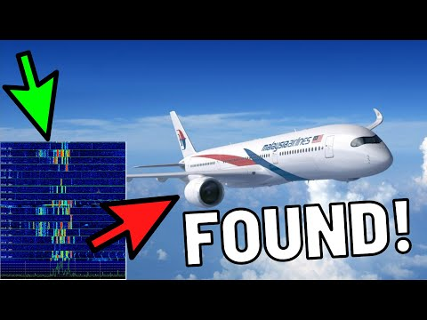 Can WSPR Radio signals help find Malaysia Airlines MH370?