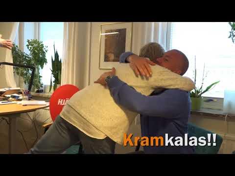 Vardagshjältar 2017- Kompassen