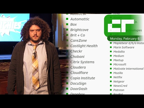 97 Companies File Opposition to Trump's Immigration Order | Crunch Report - UCCjyq_K1Xwfg8Lndy7lKMpA